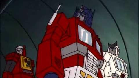 Transformers episode 55 - the key to vector sigma 1 part 2