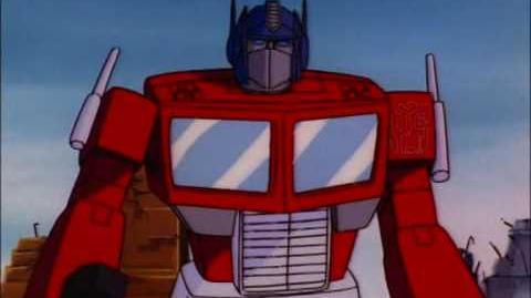 Transformers episode 10 - War of the Dinobots part 2