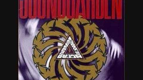 Soundgarden Room a Thousand Years Wide Studio Version