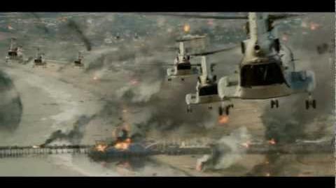 Alien Invasion Montage-1