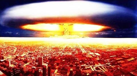 Future's 10 Events That Could Wipe Out Humanity