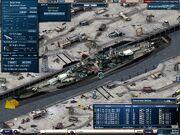 Battleship Super Vivian by WyvernsBlade