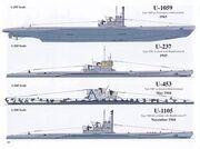 German-u-boat-diagram