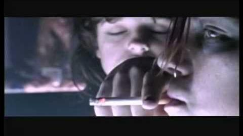 Skid Row - Wasted Time (music video) HD