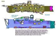 Zarco navy