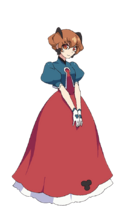 Iria Akagami (Anime)