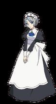 Rei Handa (Anime)