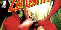 Zatanna Volume 3