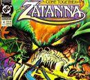 Zatanna Volume 1 Issue 4