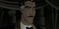 Zatara (DC Animated Universe)