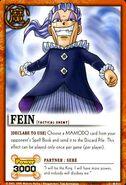 Fein card