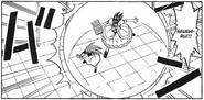 Seoshi manga