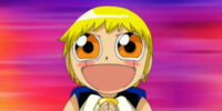 Zatch Bell and Kiyo Takamine/Gallery