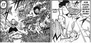 Juruk manga