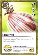 Amuruku card