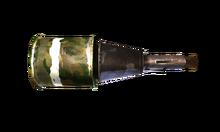 W t throwweapon rpg-43 custom 측면