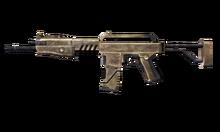 W m shotgun spas 15 G