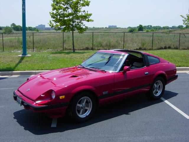 File:1982 280ZX Nissan 280ZX Turbo.jpg