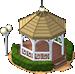 Romantic Gazebo-icon