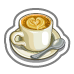 Early Riser Latte-icon