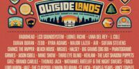 Outside Lands Music & Arts Festival