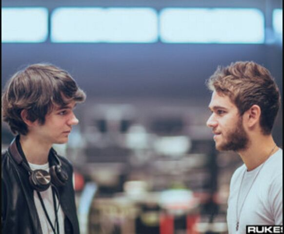 File:Madeon and Zedd staring at each other.jpg