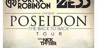 Poseidon - The Back to Back Tour