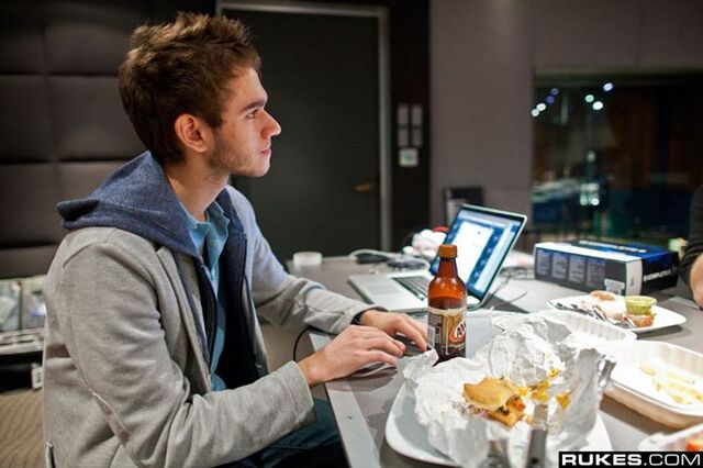 File:Zedd at Interscope Studio (14).jpg