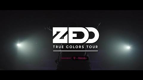 True Colors Tour After-Movie