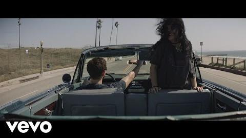 Zedd, Alessia Cara - Stay (Official Music Video)