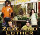 ZEKE AND LUTHER EPISODES 1 2 3