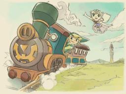 File:Spirit Tracks Credits Artwork 11.png