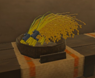 File:Breath of the Wild Cooking Ingredients (Rice) Hylian Rice (East Wind).png