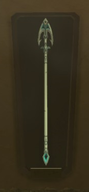 File:Breath of the Wild Zora Polearms (Spears) Zora Spear (Weapon).png