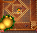 Moldorm (A Link Between Worlds)