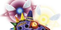 Majora's Ocarina