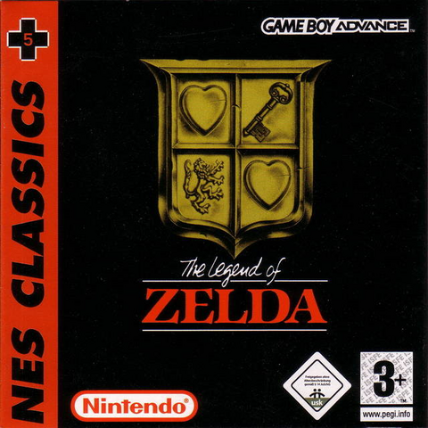 File:The Legend of Zelda (NES Classics).png