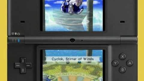 Cyclok (Phantom Hourglass)