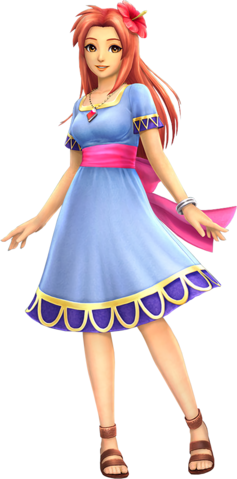 File:Marin (Hyrule Warriors).png