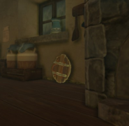 Breath of the Wild Improvised Shield Pot Lid (The Great Ton Pu Inn)