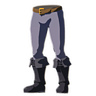 Breath of the Wild Dark Link Armor Dark Trousers (Icon)