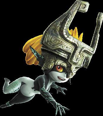 File:Hyrule Warriors Legends Midna Twilight Princess Midna (Render).png