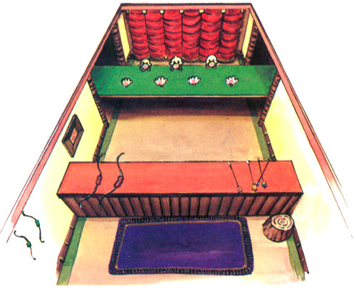 File:Shooting Gallery Artwork (A Link to the Past).png