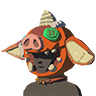File:Breath of the Wild Monster Masks Bokoblin Mask (Icon).png