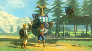 Beedle (Breath of the Wild)