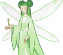 Great Fairy of Forest