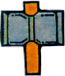 File:Hammer (The Adventure of Link).png