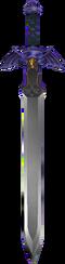 A Espada Mestra em Twilight Princess