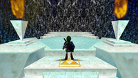 Great Fairy Fountain (Ocarina of Time)