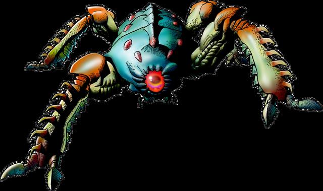 File:Tektite Artwork (Ocarina of Time).png